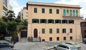 8. Casa Madre - S. AGOSTINO - FROSINONE