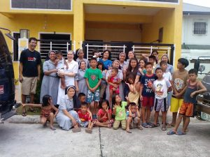 Philippines Orphanage