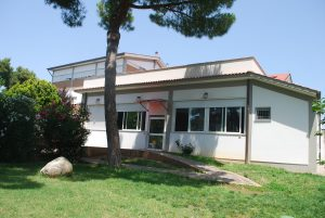 b. CASA PROVINCIALE - ITALIA